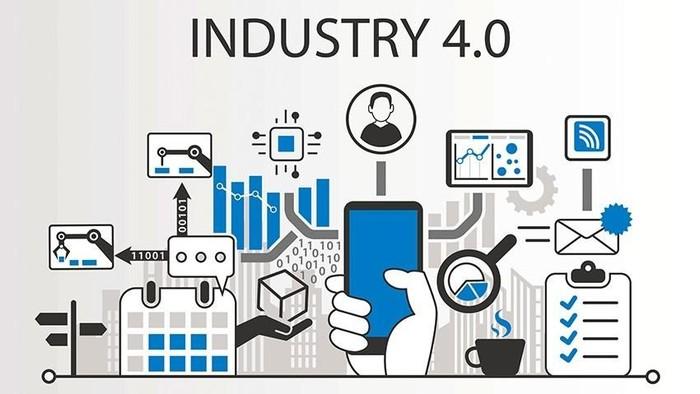 Mengenal Konsep Revolusi Industri 4.0