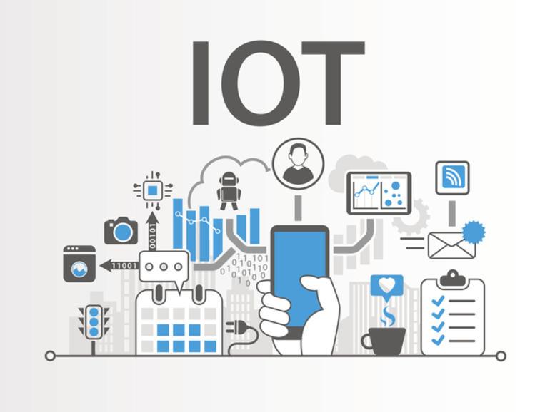 Pentingnya IoT Menuju Revolusi Industri 4.0 di Indonesia