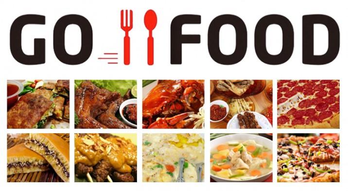 Omzet UMKM Melesat berkat Teknologi Go-Food Lebih Superior