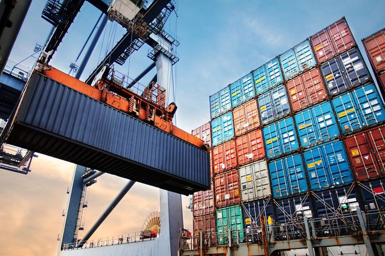 Ekspor : Pemerintah Rilis Aturan terbaru untuk Genjot Ekspor