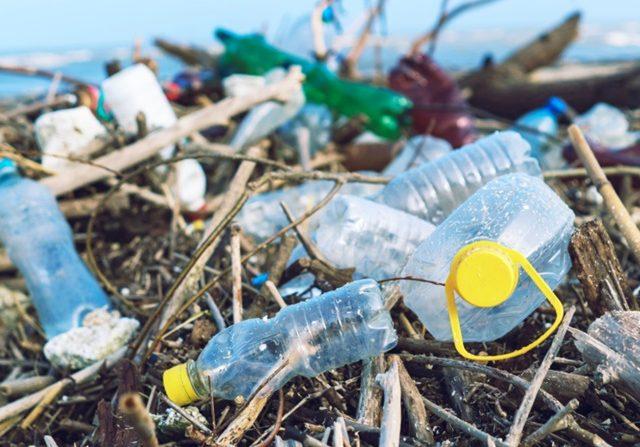 Mainan Limbah Segel Plastik, Upaya Kreatif Selamatkan Lingkungan