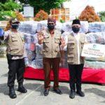 BUMN : Berdayakan 164 Mitra UMKM, Pertamina Produksi APD sampai Disinfektan