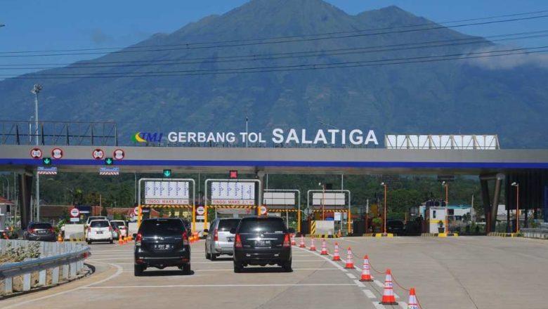 UMKM : Jalur Pantura Subang Sedih Imbas Larangan Mudik