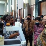 Pameran kegiatan program difusi teknologi bakti inovasi – Jogjakarta November 2020