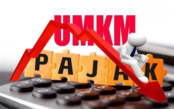 Bebas Pajak : UMKM Penghasilan di Bawah Rp 500 Juta/Tahun